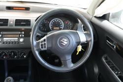 2006 Suzuki Swift RS415 RS415 Hatch