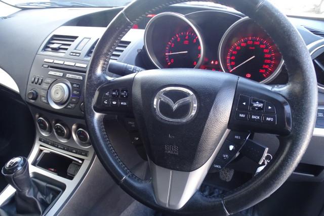 2010 Mazda 3 SP25 17 of 22