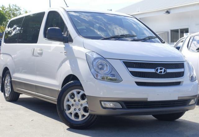 2014 MY15 Hyundai iMAX TQ-W MY15 Wagon