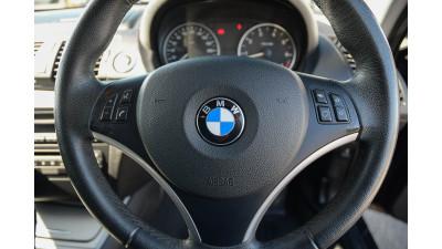 2009 BMW 1 Series E87 118i Hatchback