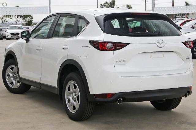 2019 Mazda CX-5 KF Maxx Suv Image 4