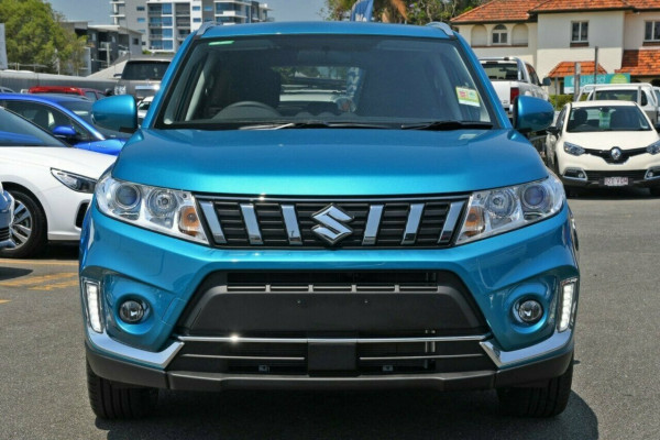 2021 Suzuki Vitara LY Series II GL + Suv image 7