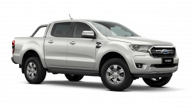 2020 MY20.75 Ford Ranger PX MkIII XLT Double Cab Utility image 2