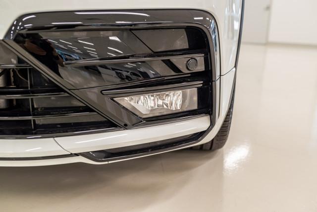 2018 MY19 Volkswagen Tiguan 5N Wolfsburg Edition Suv Image 19