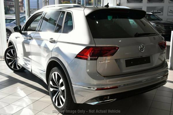 2020 Volkswagen Tiguan 5N 162TSI Highline Suv