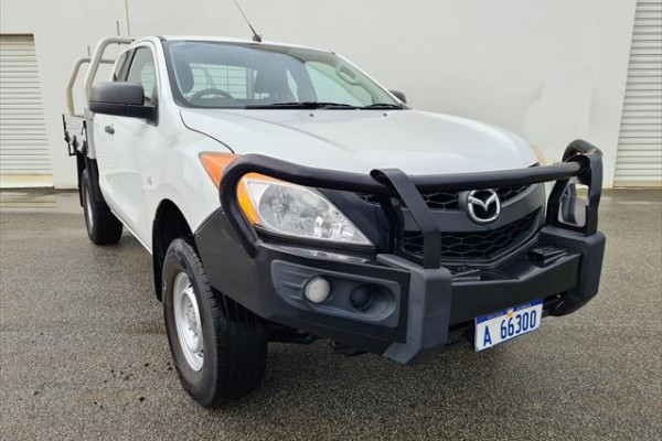 2012 Mazda BT-50 Other Image 3
