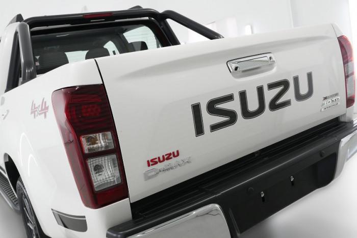 2019 Isuzu UTE D-MAX X-Runner Utility Image 20