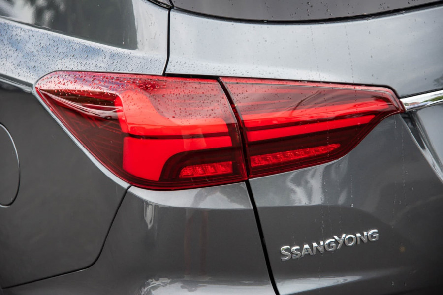 2020 MY21 SsangYong Rexton Y450 Ultimate Suv Image 40