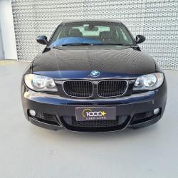 2010 BMW 1 Series E82 MY10 125i Coupe