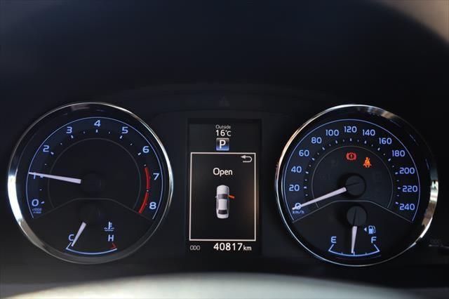 2017 Toyota Corolla ZRE172R Ascent Sedan Image 14