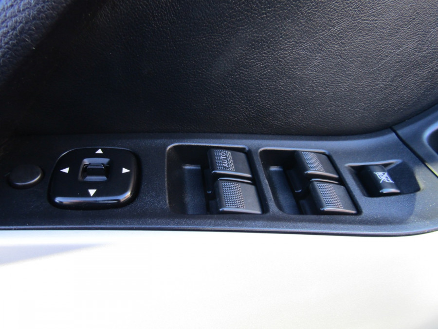 2012 Mazda BT-50 UP0YF1 GT Utility Image 20