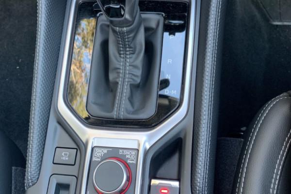 2019 Subaru Forester S5 2.5i-S Suv