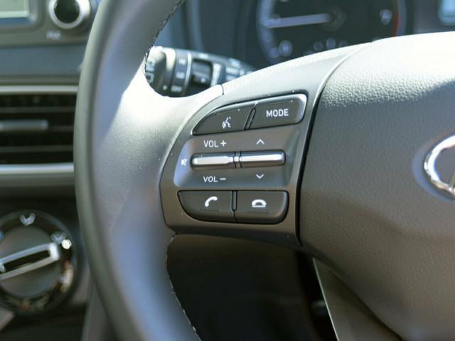 2018 MY19 Hyundai Kona OS.2 Active Wagon