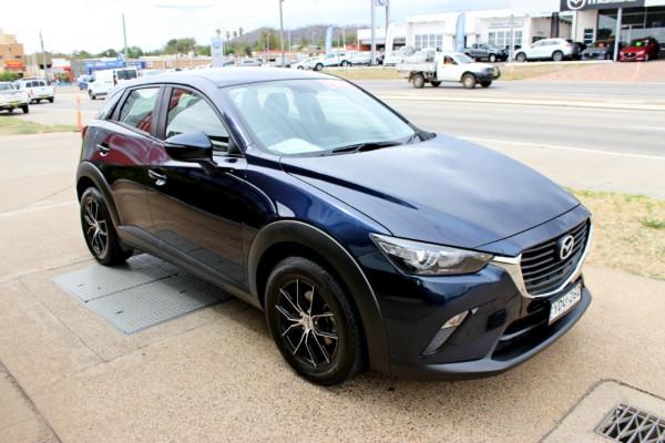 2016 Mazda CX-3 DK2W76 Neo Suv Image 4
