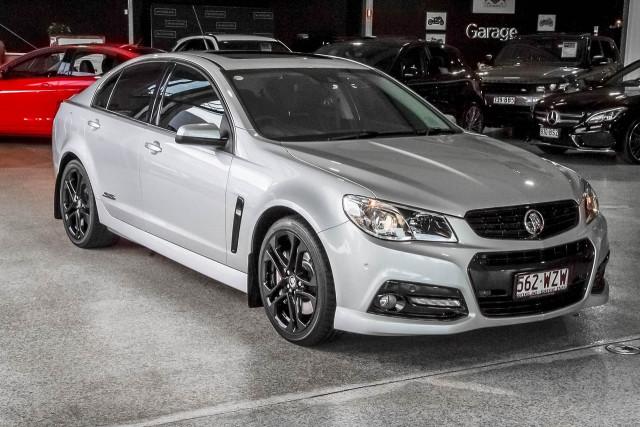 2015 Holden Commodore VF MY15 SS V Redline Sedan Image 6