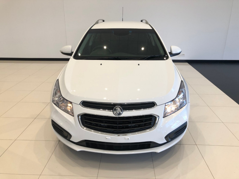 2015 Holden Cruze JH Series II CD Sportwagon