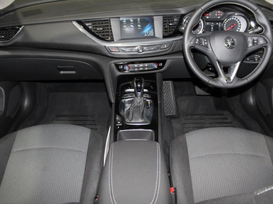 2017 MY18 Holden Commodore ZB LT Sportwagon Wagon