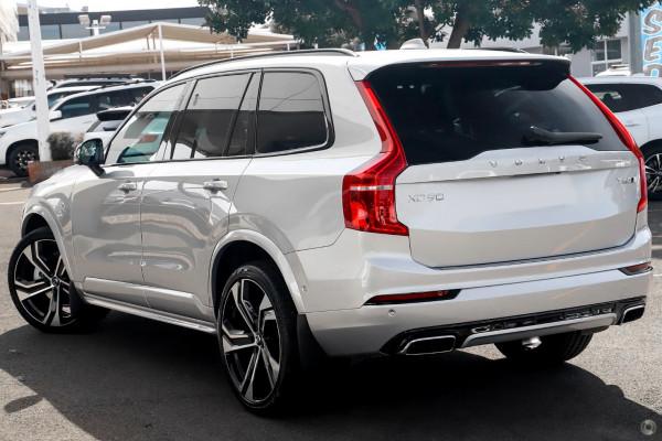 2021 Volvo XC90 (No Series) T6 R-Design Suv Image 5