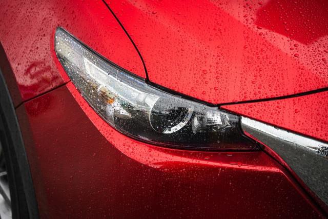 2018 Mazda CX-9 TC GT Suv Image 19