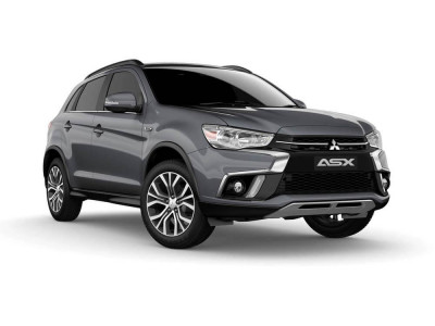 Mitsubishi asx second hand