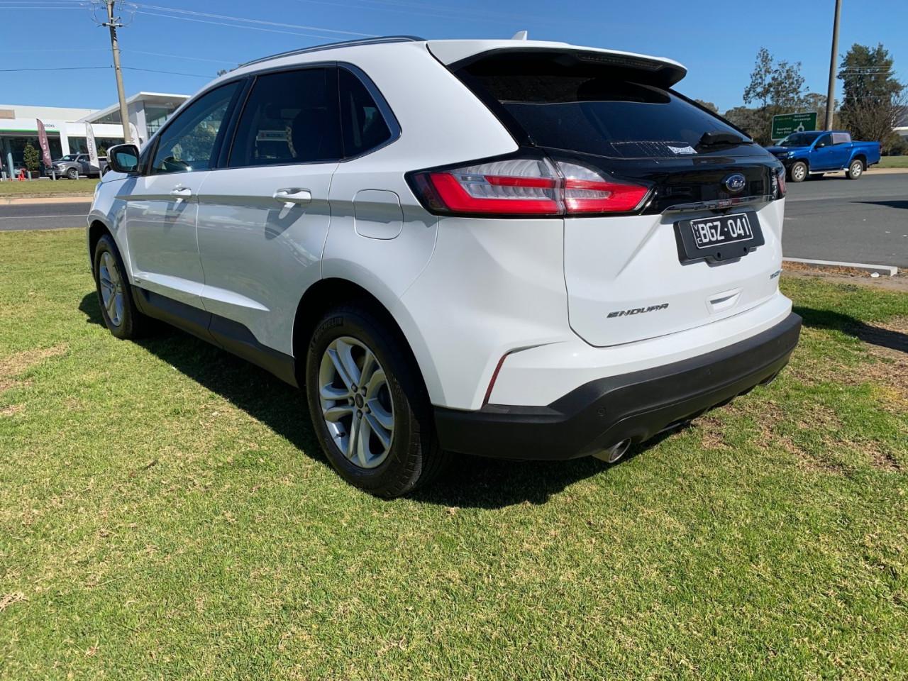 2019 Ford Endura CA Trend Suv Image 7
