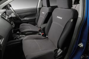 ASX Interior Protection Pack