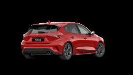 2020 MY21 Ford Focus SA ST-Line Hatchback image 3