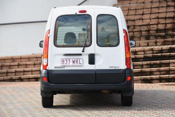 2005 Renault Kangoo F76 F76 Van Image 4