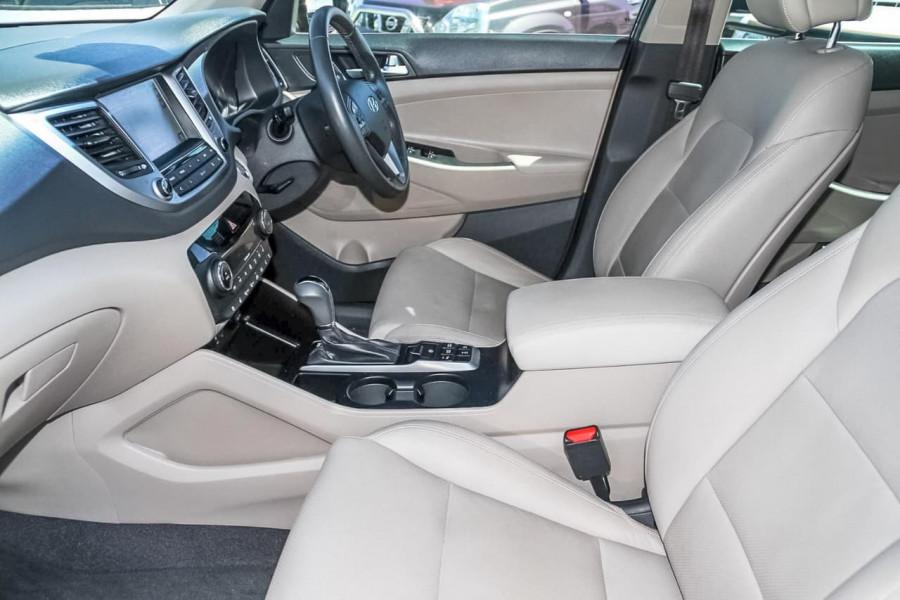 2016 MY17 Hyundai Tucson TL Highlander Wagon
