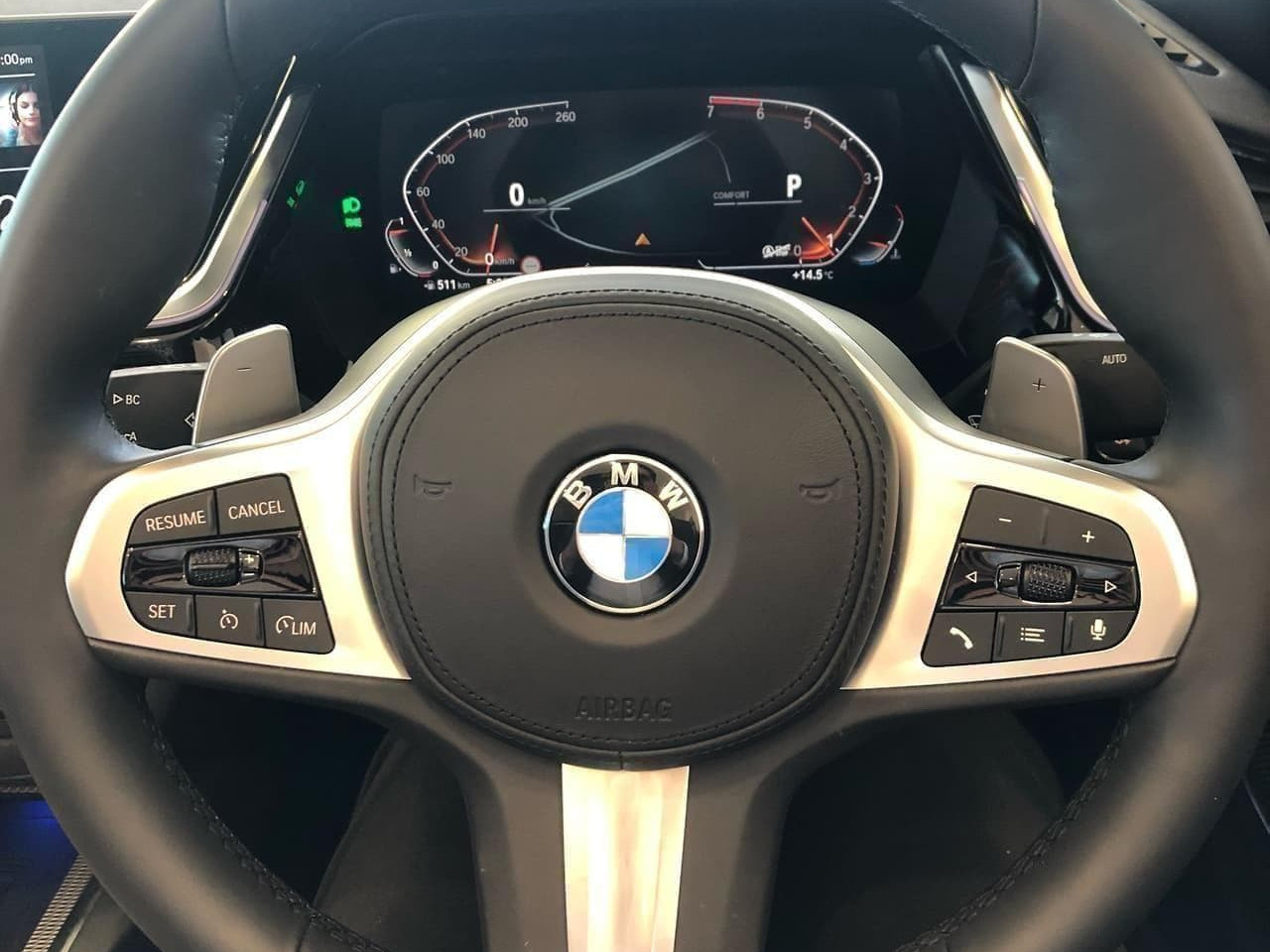 2018 BMW Z Series G29 sDrive20i