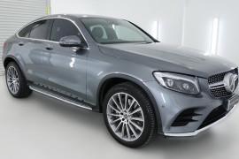 2017 Mercedes-Benz Glc250 C253 GLC250 d Wagon Image 3