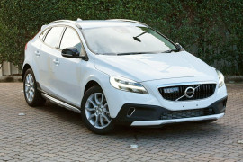 Volvo V40 T4 Cross Country M Series
