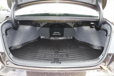 2015 Honda Accord 9th Gen MY15 V6L Sedan Image 4