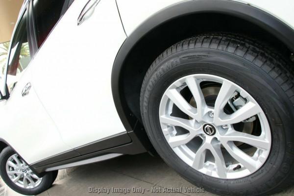 2020 Nissan X-Trail T32 Series III MY20 ST-L X-tronic 2WD Suv Image 4