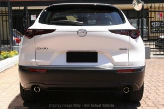 2020 Mazda CX-30 DM Series G20 Touring Wagon image 15