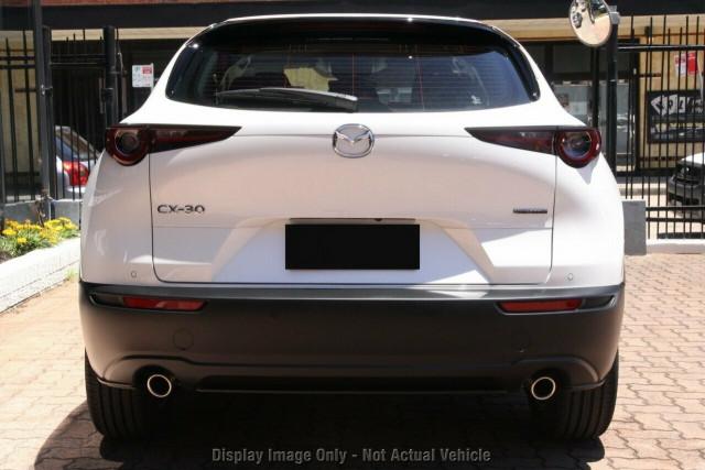 2020 Mazda CX-30 DM Series G20 Touring Wagon Mobile Image 15