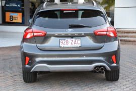 2019 MY19.25 Ford Focus SA Active Hatch Image 4