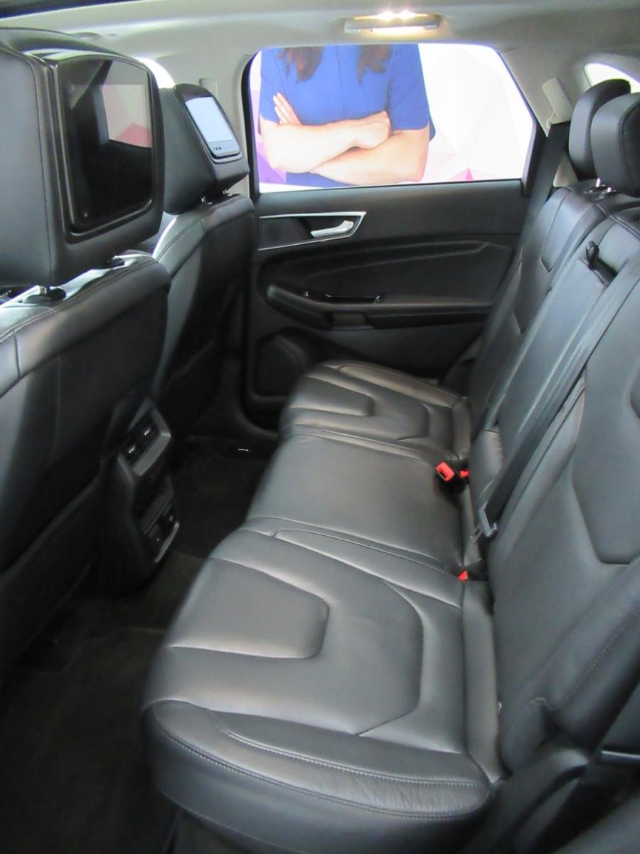 2019 Ford Endura CA 2019MY TITANIUM Suv Image 31