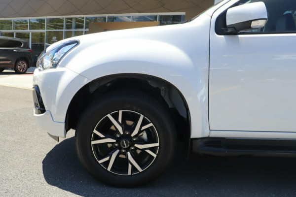 2020 MY19 Isuzu UTE MU-X Onyx Edition Wagon Mobile Image 6