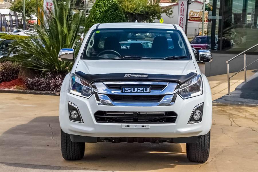 2019 Isuzu Ute D-MAX (No Series) MY19 LS-U High Ride Utility