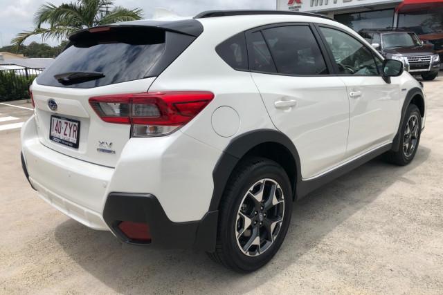 2020 Subaru XV G5-X Hybrid Suv Image 3