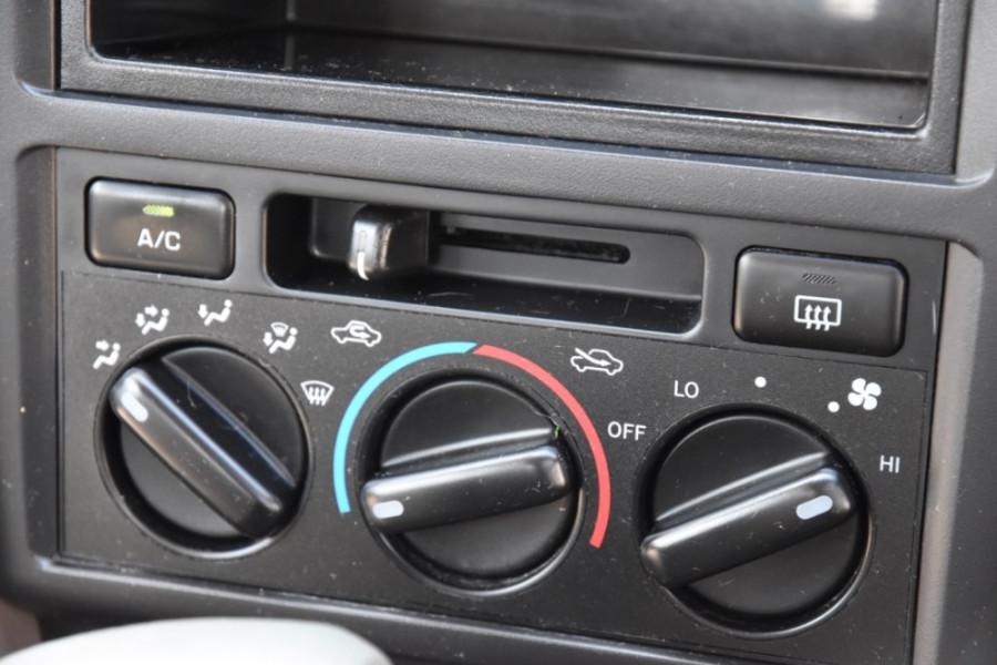 1999 Toyota Camry MCV20R CSi Sedan Image 12
