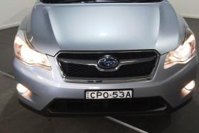 Subaru Xv 2.0i G4X