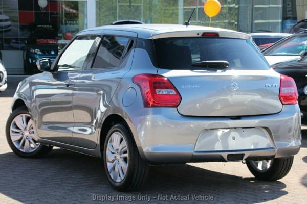 2020 Suzuki Swift AZ GL Navi Hatchback Image 3