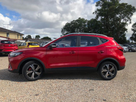 2021 MG ZST S13 Excite Wagon image 5