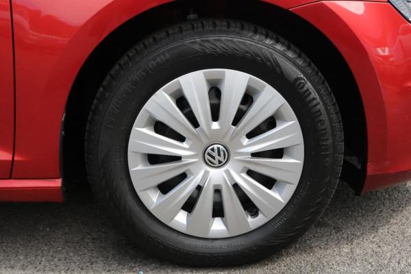 2014 Volkswagen Golf VII MY14 90TSI Hatchback