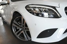 2020 MY50 Mercedes-Benz C-class W205 800+050MY C300 Sedan Image 3