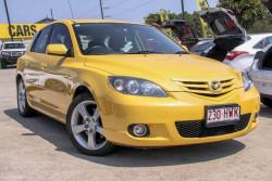Mazda 3 SP23 BK