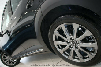 2021 Mazda CX-3 DK2W7A Akari SKYACTIV-Drive FWD LE Suv Image 4