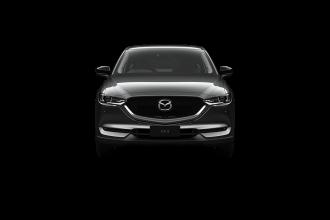 2021 MY20 Mazda CX-5 KF Series GT SP Suv Image 4